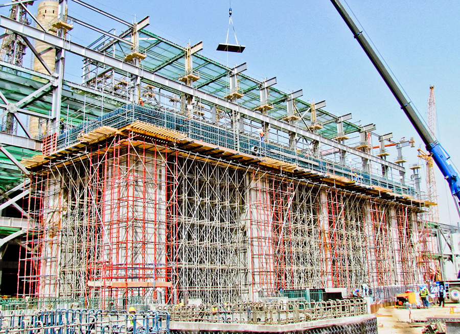 The Formwork | forms or your ideas